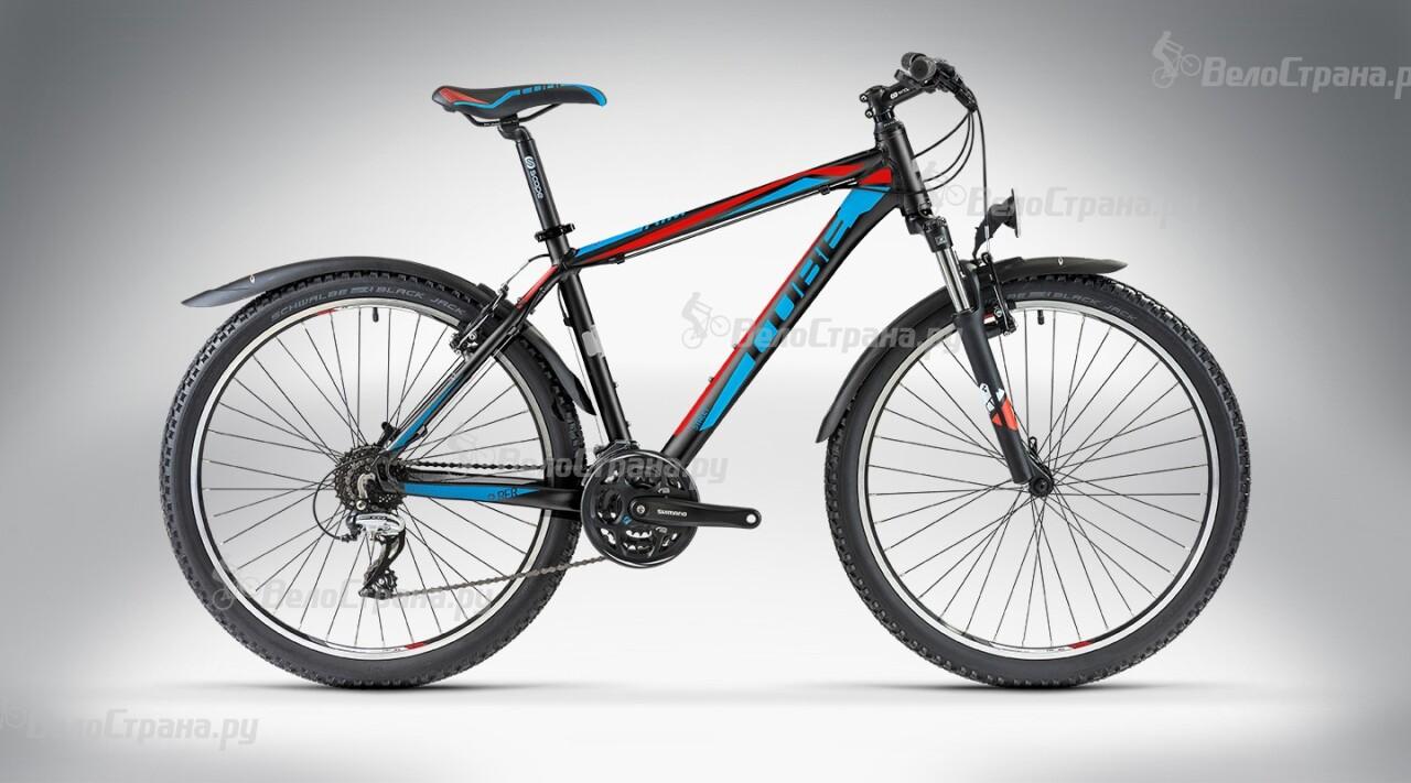 Велосипед Cube AIM Street 26 (2014) велосипед cube aim allroad 26 2015