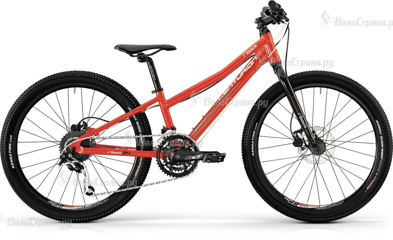 Велосипед Centurion R' Bock Team.24 (2016) велосипед centurion trailbanger team 27 2017