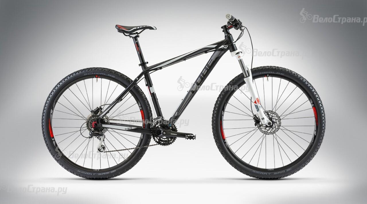Велосипед Cube AIM SL 29 (2014) велосипед cube aim sl 27 5 2016