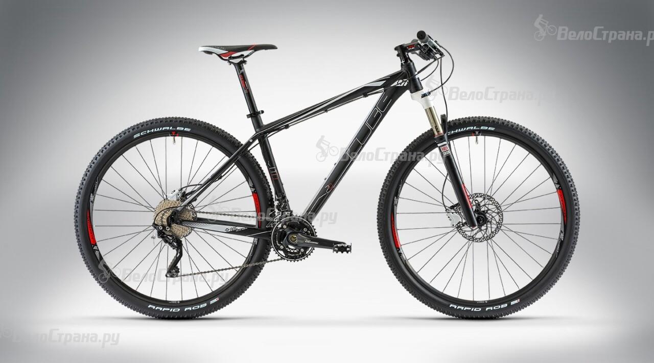 Велосипед Cube LTD 29 (2014)