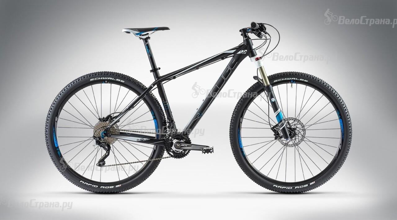Велосипед Cube LTD Pro 29 (2014)