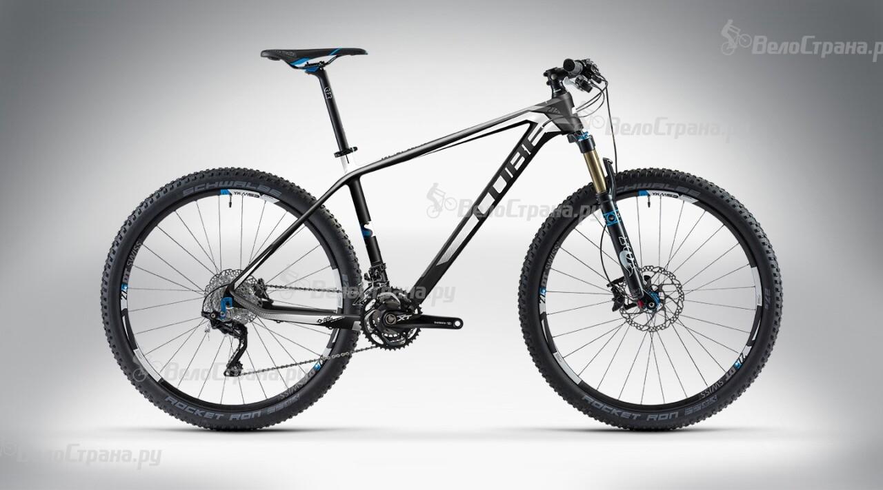 Велосипед Cube REACTION GTC SL 27.5 (2014) крепление датчика холла на шевроле ланос купить
