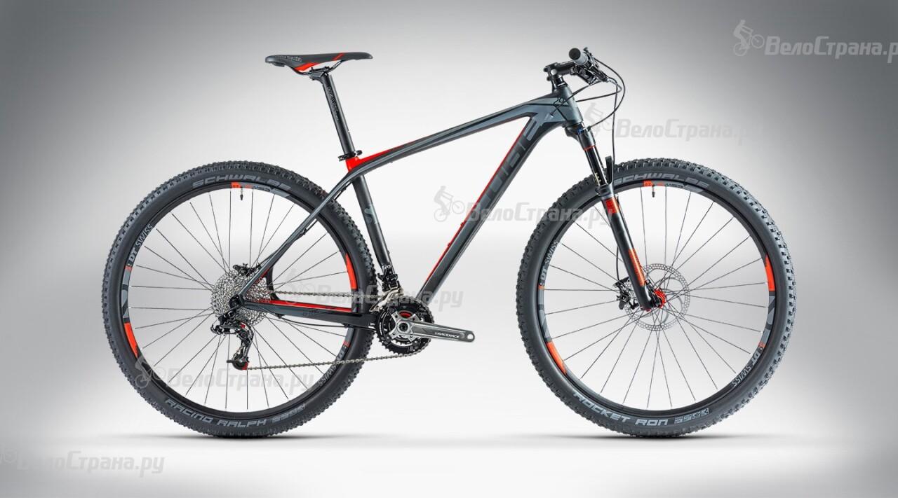 Велосипед Cube REACTION GTC SLT 29 (2014) dj стойка adam hall stands slt 001 tray