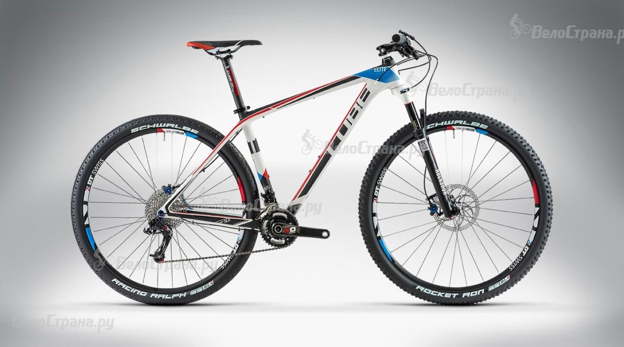 Велосипед Cube ELITE SUPER HPC Race 29 (2014)