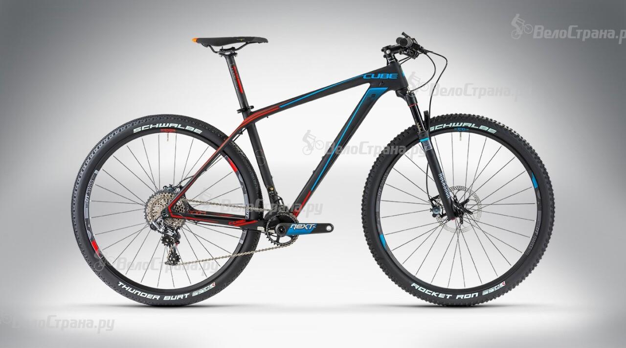 Велосипед Cube ELITE SUPER HPC SLT 29 (2014) велосипед cube analog 29 2016