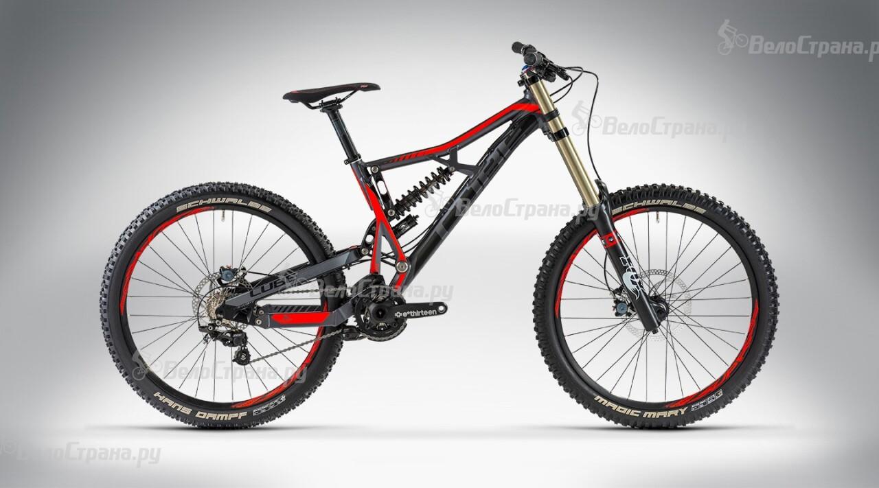 Велосипед Cube TWO 15 Pro 26 (2014)