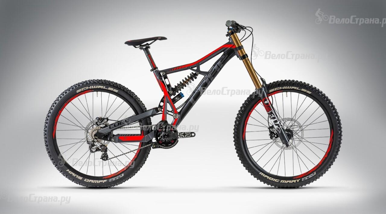 Велосипед Cube TWO 15 SL 26 (2014)