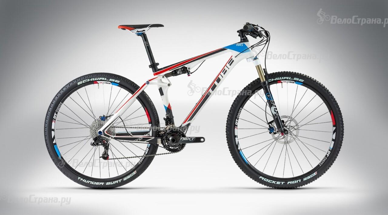 Велосипед Cube AMS 100 SUPER HPC SL 29 (2014) велосипед cube ams 100 super hpc race 29 2014