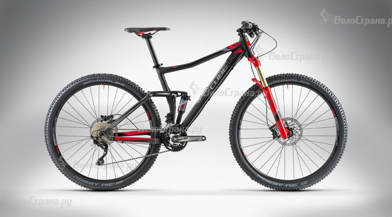 Велосипед Cube STING 120 HPA (2014) велосипед cube aerium hpa pro 2016