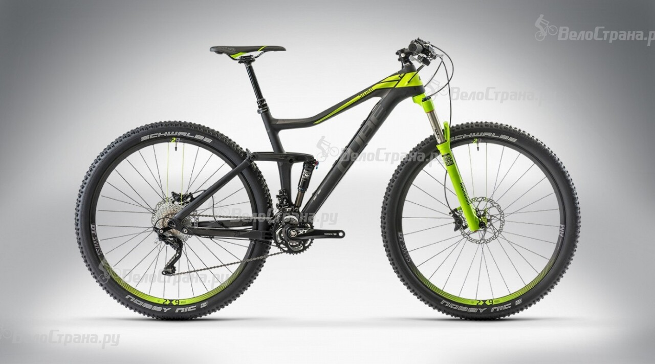 Велосипед Cube STEREO 120 HPC Pro 29 (2014) велосипед cube stereo 120 hpc pro 29 2015