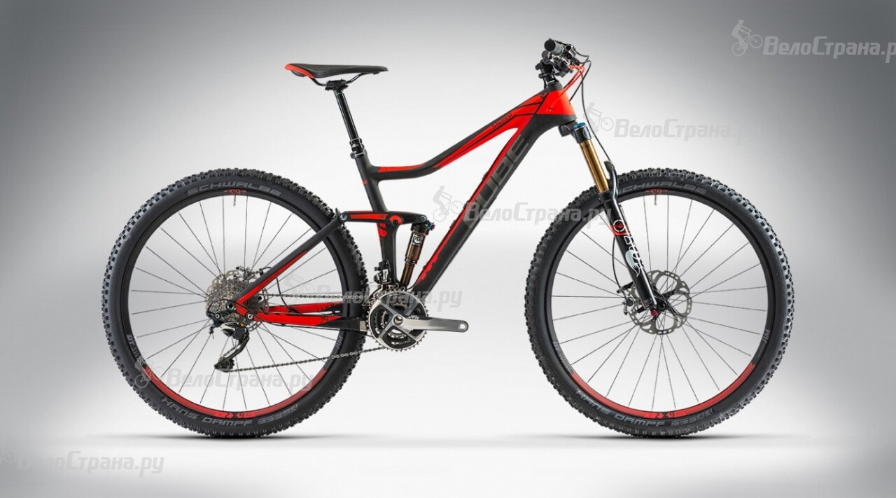 Велосипед Cube STEREO 140 SUPER HPC SL 29 (2014) велосипед cube stereo 140 super hpc race 29 2015