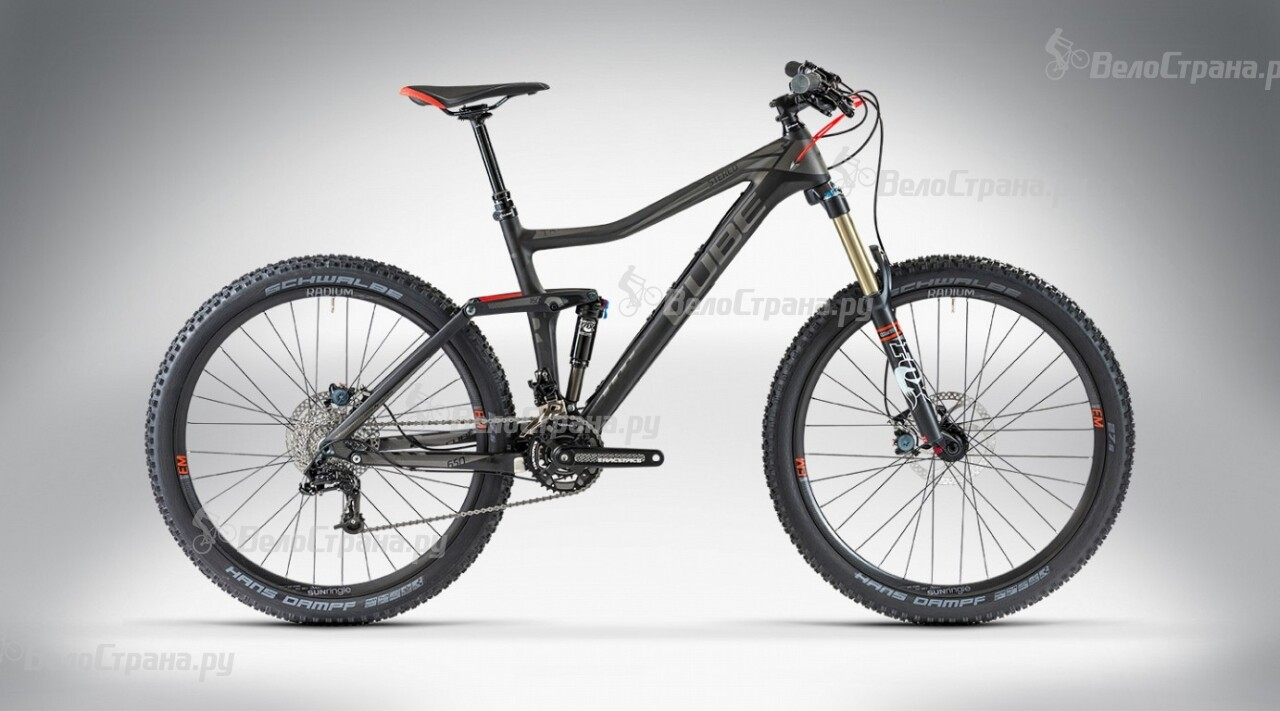 Велосипед Cube STEREO 160 SUPER HPC Race 27.5 (2014) велосипед cube stereo 160 super hpc sl 27 5 2015