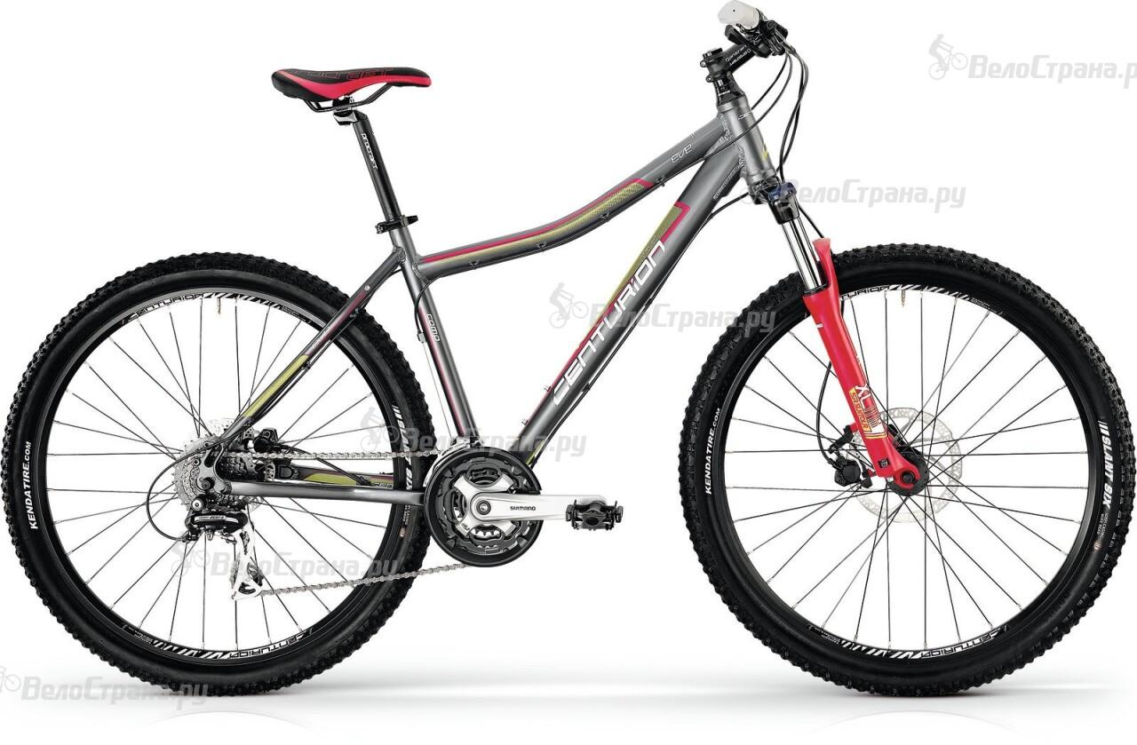 Велосипед Centurion EVE Comp 50.27 (2016)