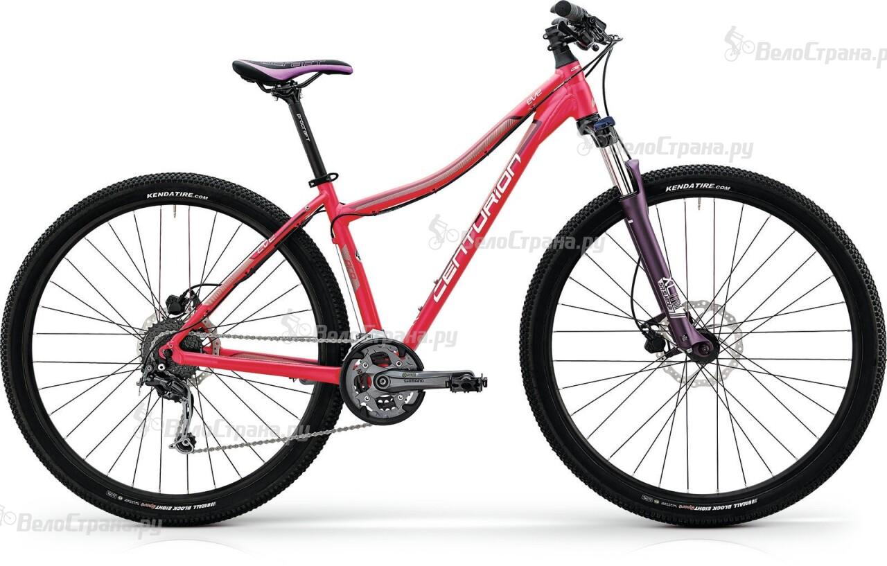 Велосипед Centurion EVE Pro 100.29 (2016) велосипед centurion eve 80 27 2016