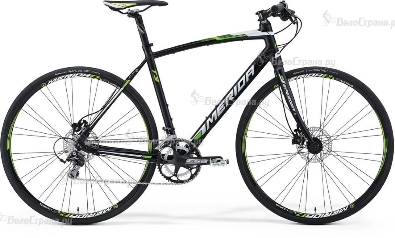 Велосипед Merida Speeder T3-D (2014)