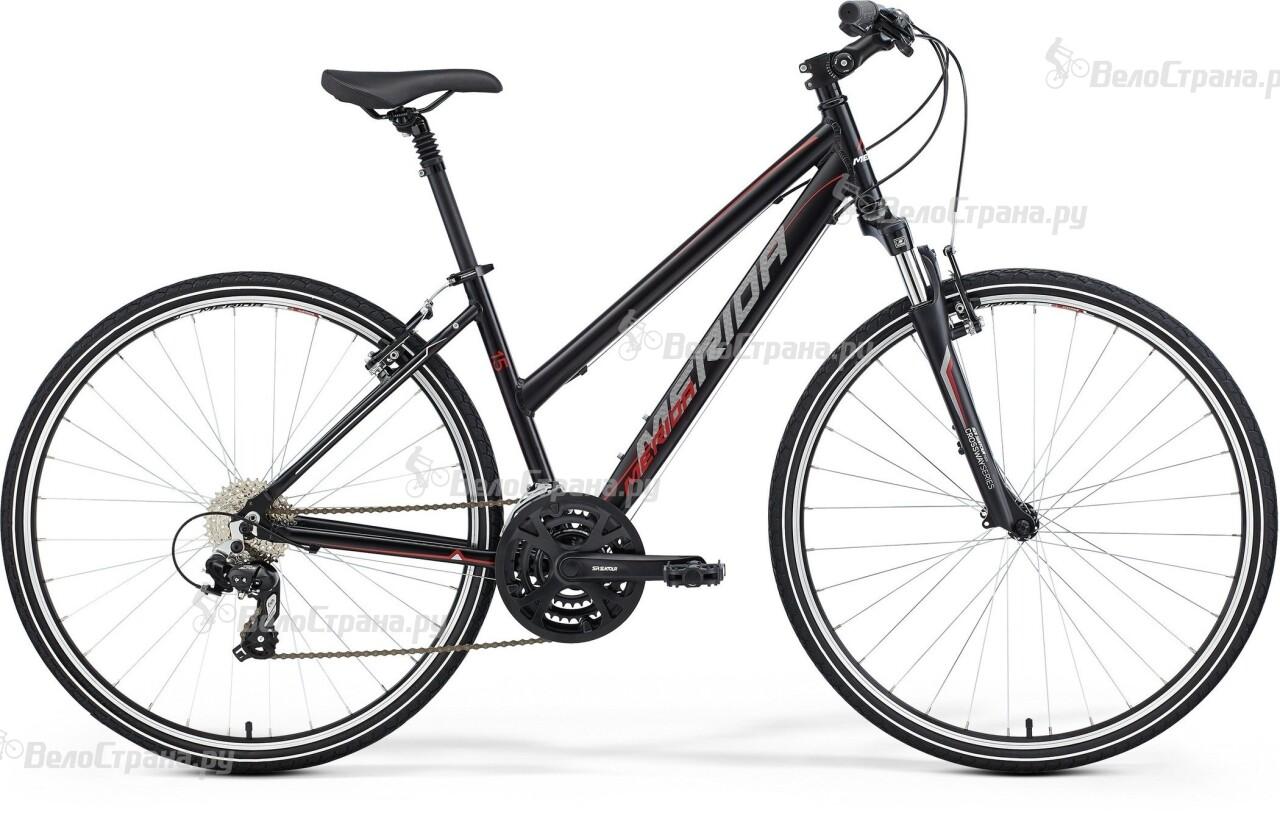 Велосипед Merida CROSSWAY 15-V LADY (2015)