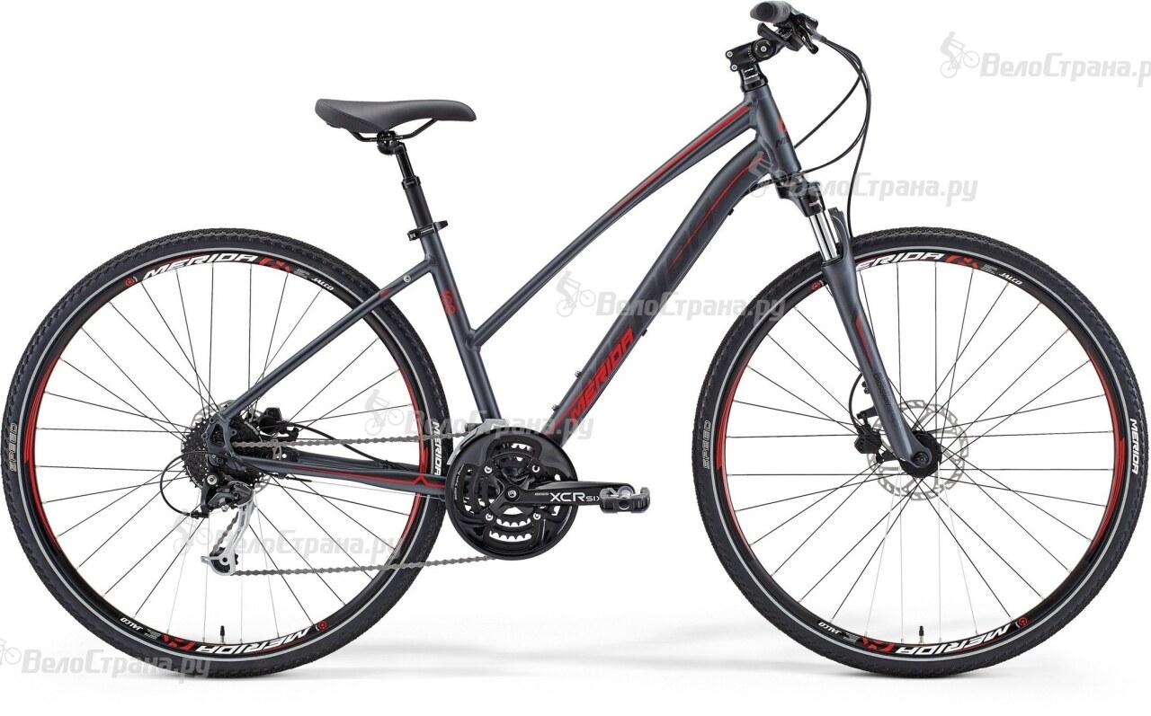 Велосипед Merida CROSSWAY 100 LADY (2015)