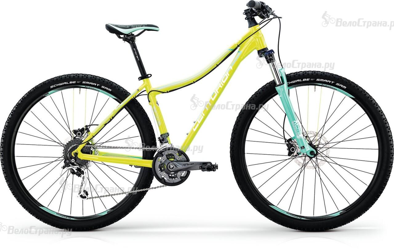 Велосипед Centurion EVE Pro 200.27 (2016) велосипед centurion eve 80 27 2016