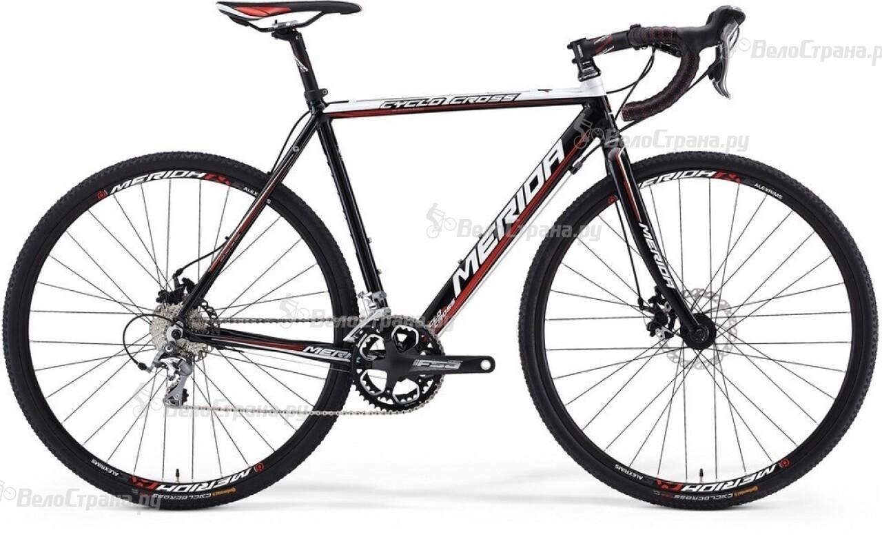Велосипед Merida Cyclo Cross 3 (2014) велосипед merida cyclo cross 300 2017