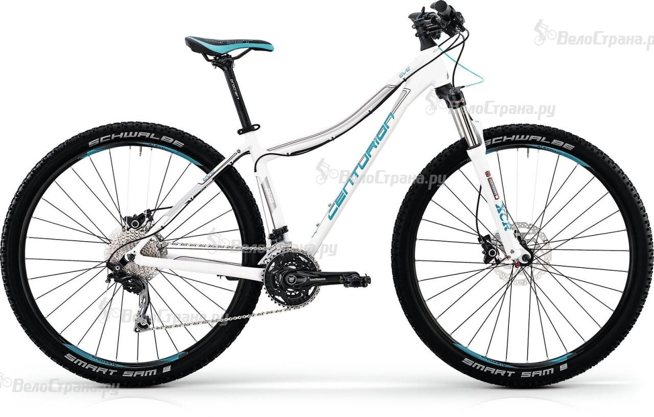Велосипед Centurion EVE Pro 400.29 (2016) велосипед centurion eve 80 27 2016