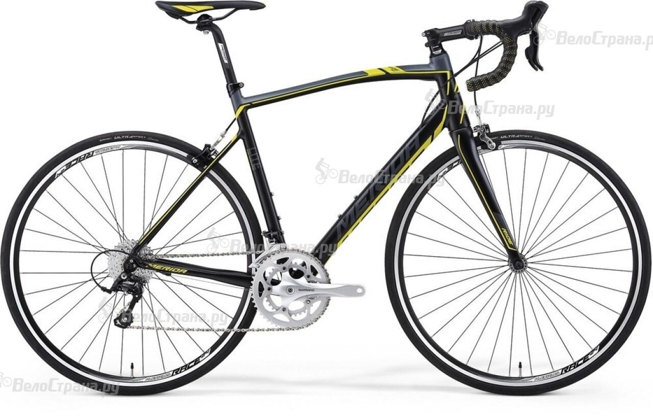 Велосипед Merida Ride 91 (2014)