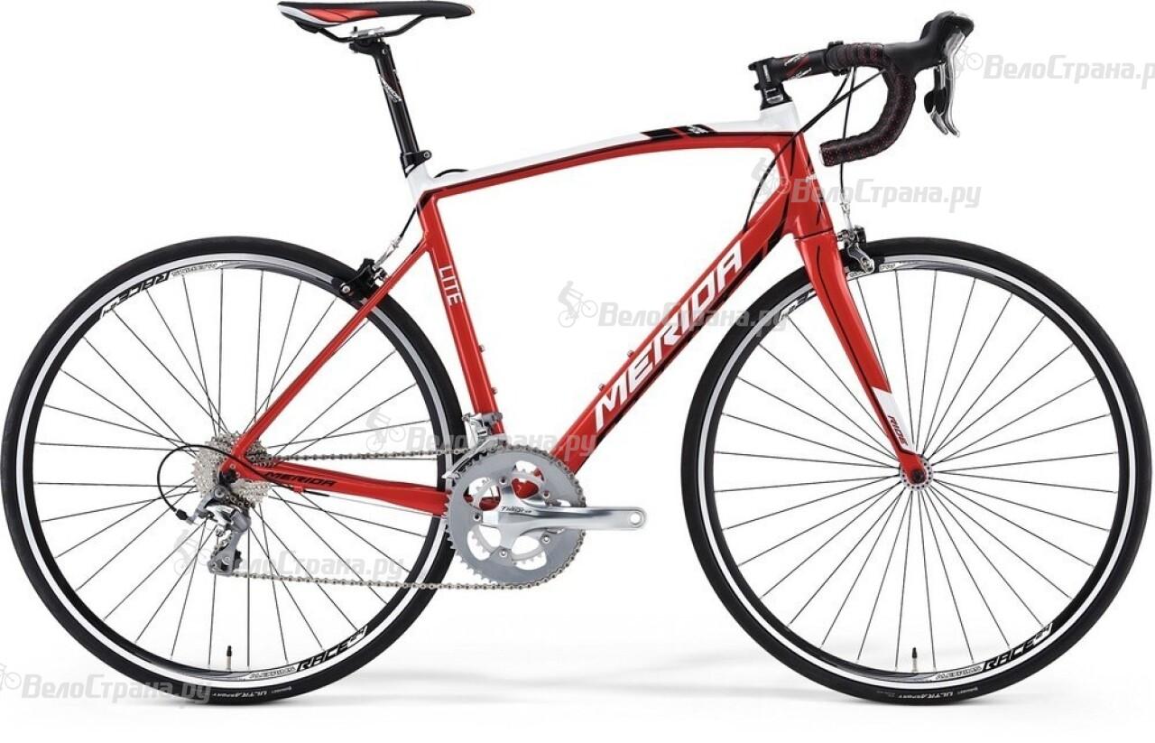 Велосипед Merida Ride 93 (2014)