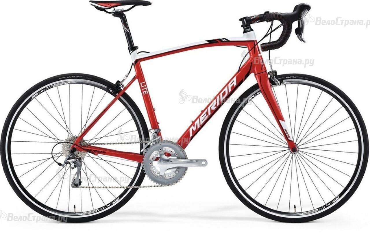 Велосипед Merida Ride 93-30 (2014)