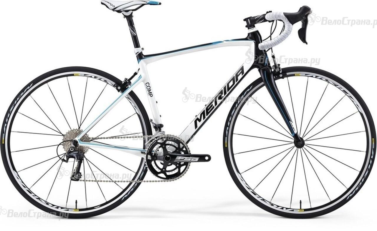 Велосипед Merida Ride CF Juliet 95 (2014)  велосипед merida big seven cf team 2014