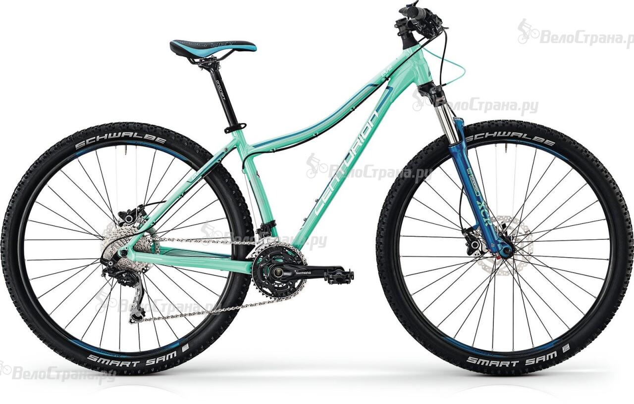 Велосипед Centurion EVE Pro 400.27 (2016) велосипед centurion eve pro 200 29 2017
