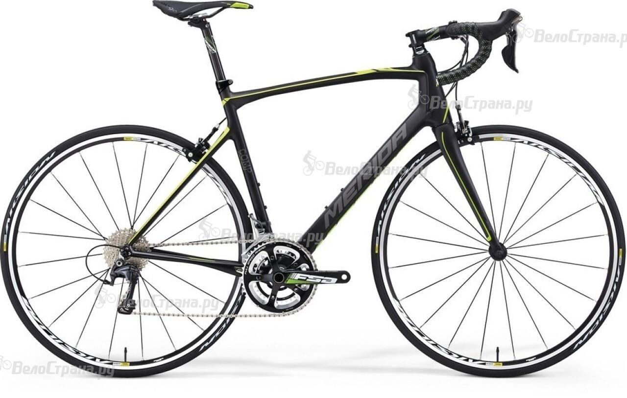 Велосипед Merida Ride CF 95 (2014)