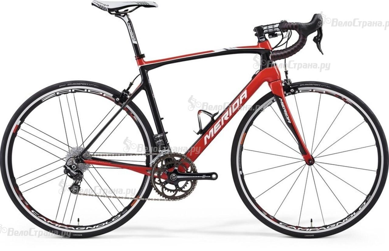 Велосипед Merida Ride CF 97-CE (2014)