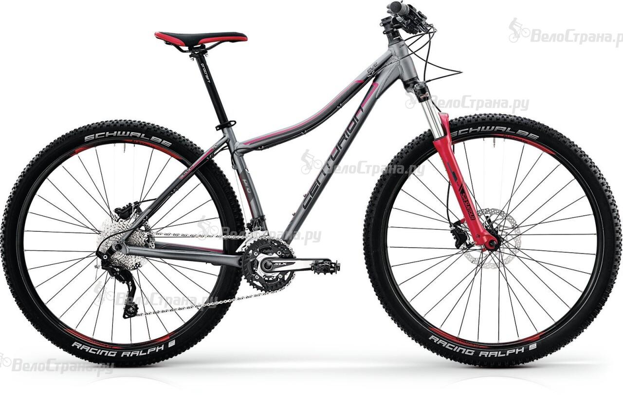 Велосипед Centurion EVE Pro 600.29 (2016) велосипед centurion eve 80 27 2016