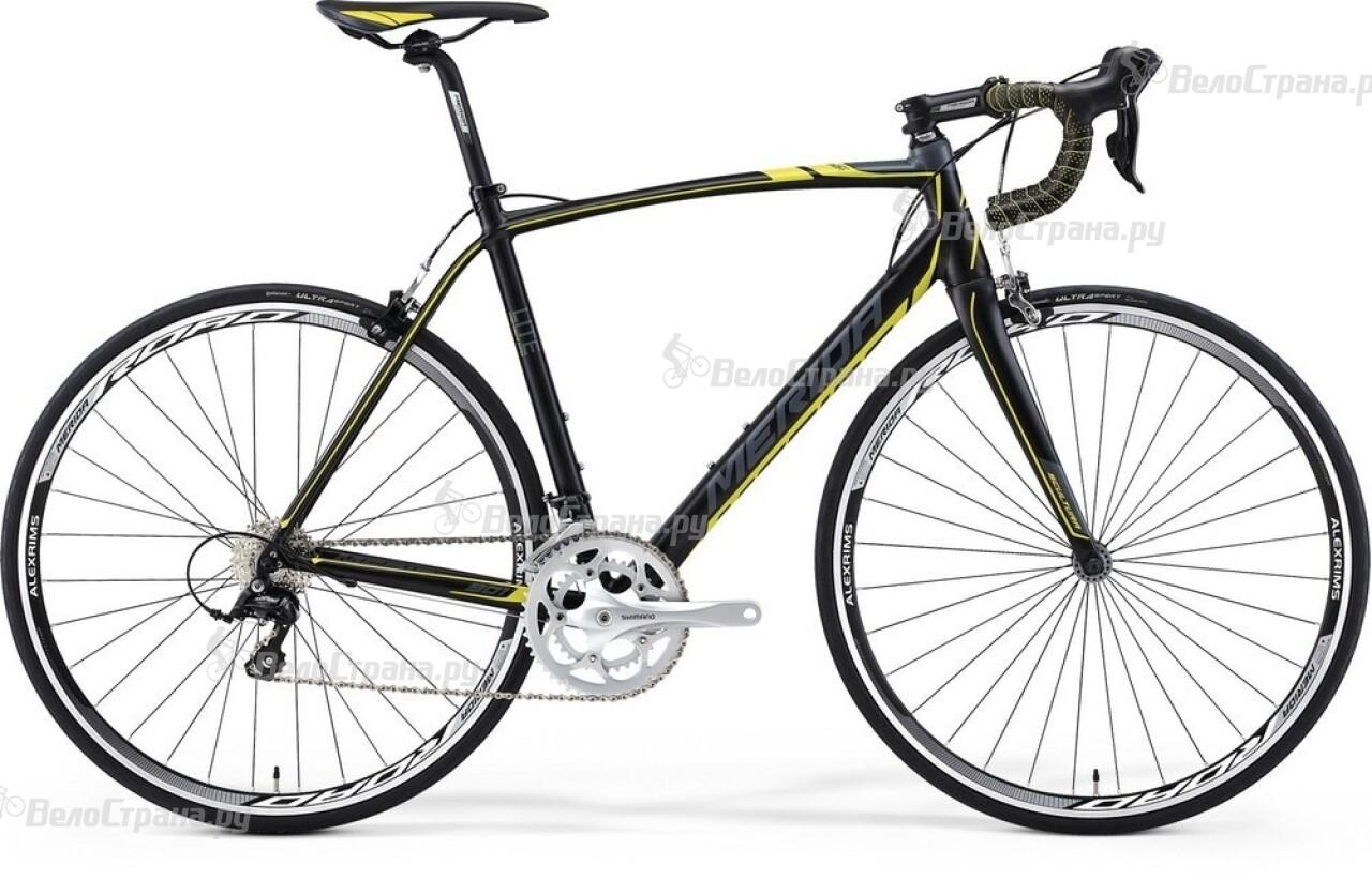Велосипед Merida Scultura 901 (2014)