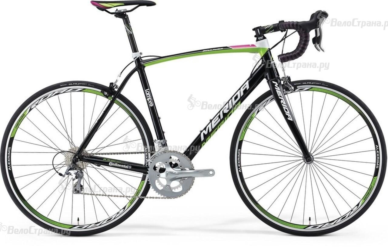Велосипед Merida Scultura 903 (2014)