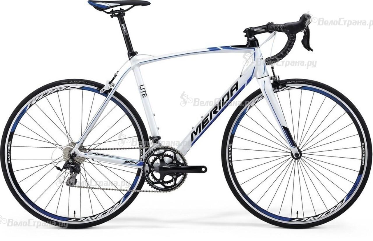 Велосипед Merida Scultura 904 (2014)