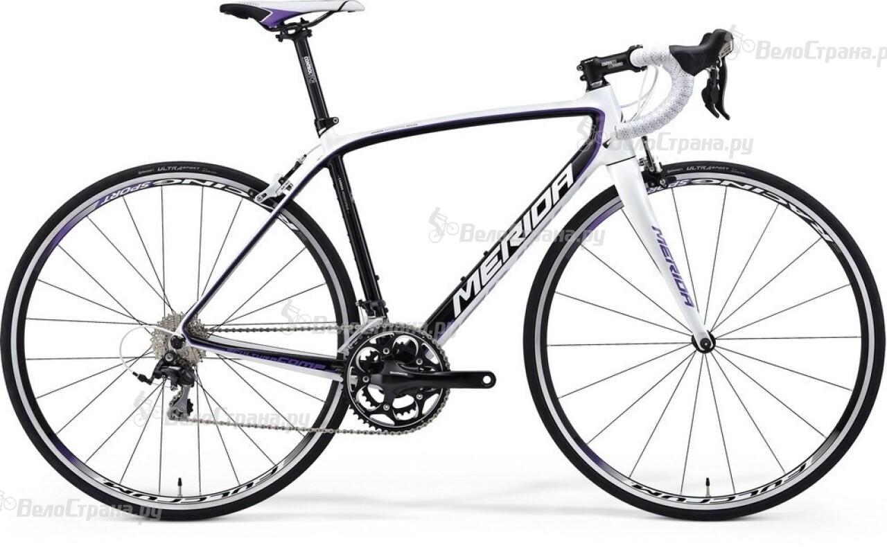 Велосипед Merida Scultura CF Juliet 904 (2014) велосипед merida big seven cf team 2014
