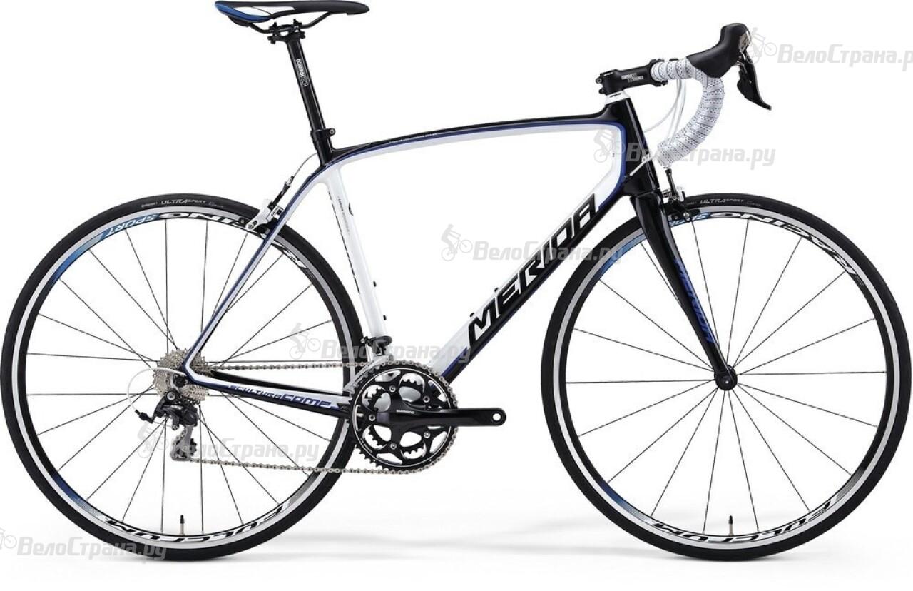 Велосипед Merida Scultura CF 904 (2014) велосипед merida big seven cf team 2014