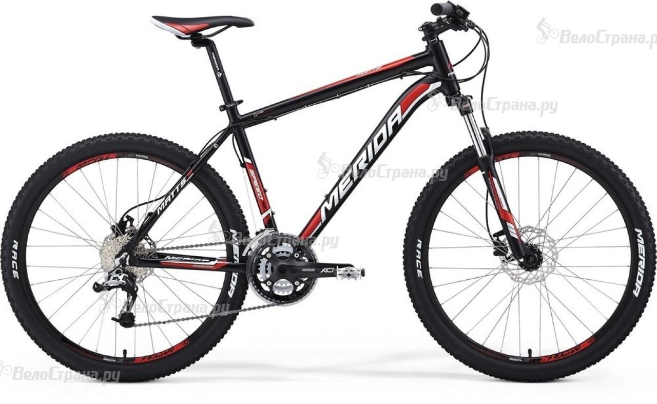 Велосипед Merida Matts 70 (2014) велосипед merida matts 100 2014