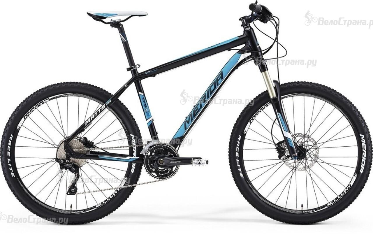 Велосипед Merida Matts 900 (2014) merida matts 40 v 2013