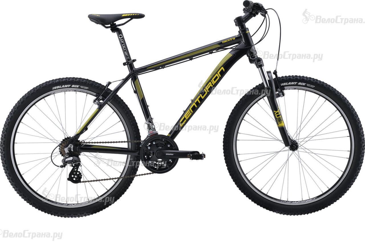 Велосипед Centurion Backfire 20.26 (2016)