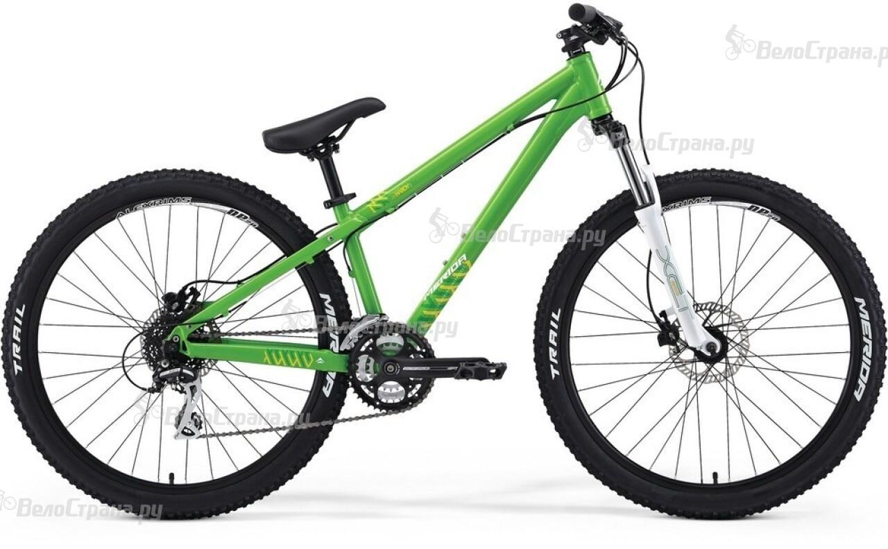 Велосипед Merida Hardy 5 (2014) цены онлайн