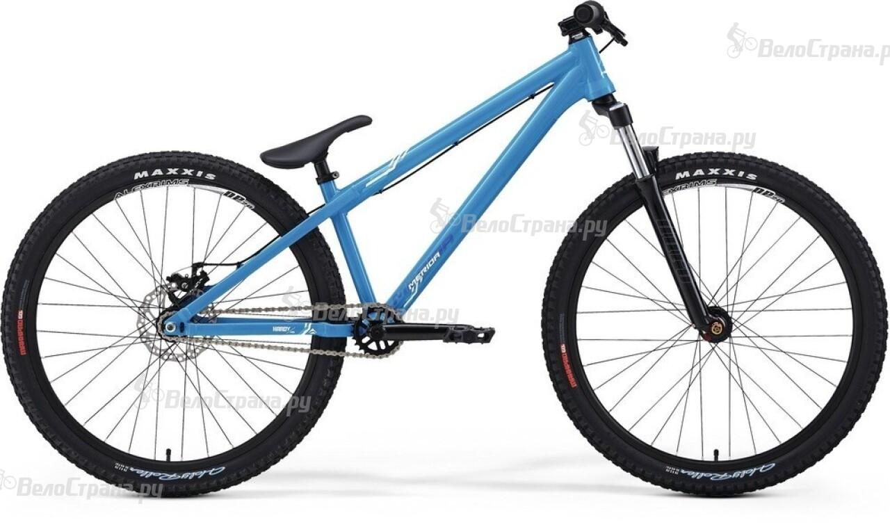 Велосипед Merida Hardy Pro 2 (2014) pierre hardy платок