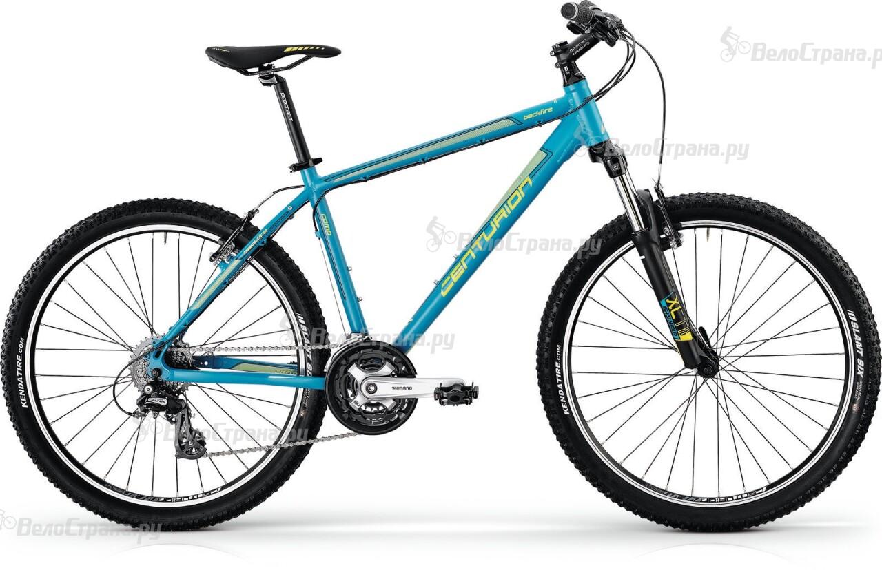 Велосипед Centurion Backfire Comp 30.26 (2016)