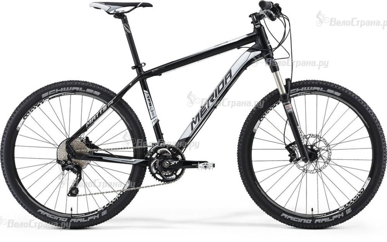 Велосипед Merida Matts XT-Edition (2014) велосипед merida matts 100 2014