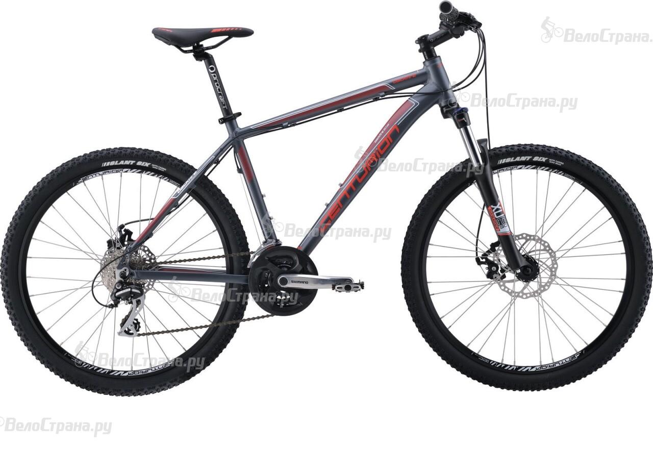 Велосипед Centurion Backfire 50.26 (2016) цена и фото