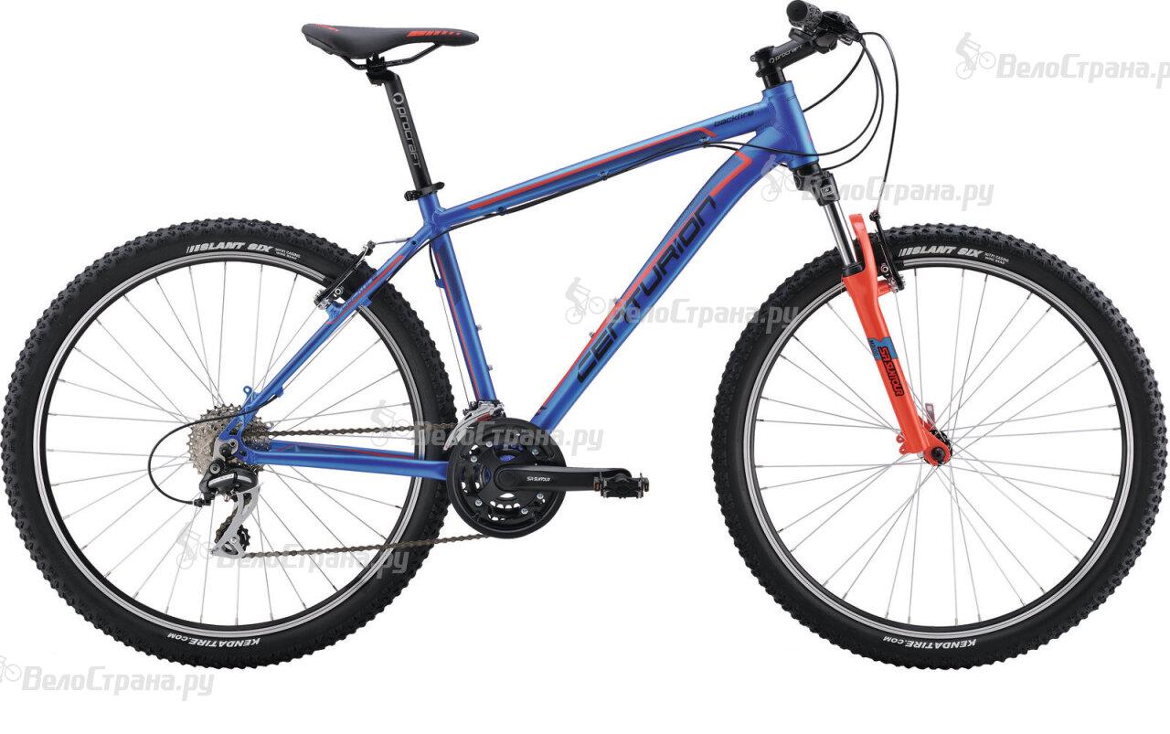 Велосипед Centurion Backfire 60.27 (2016) centurion backfire 60 27 2016