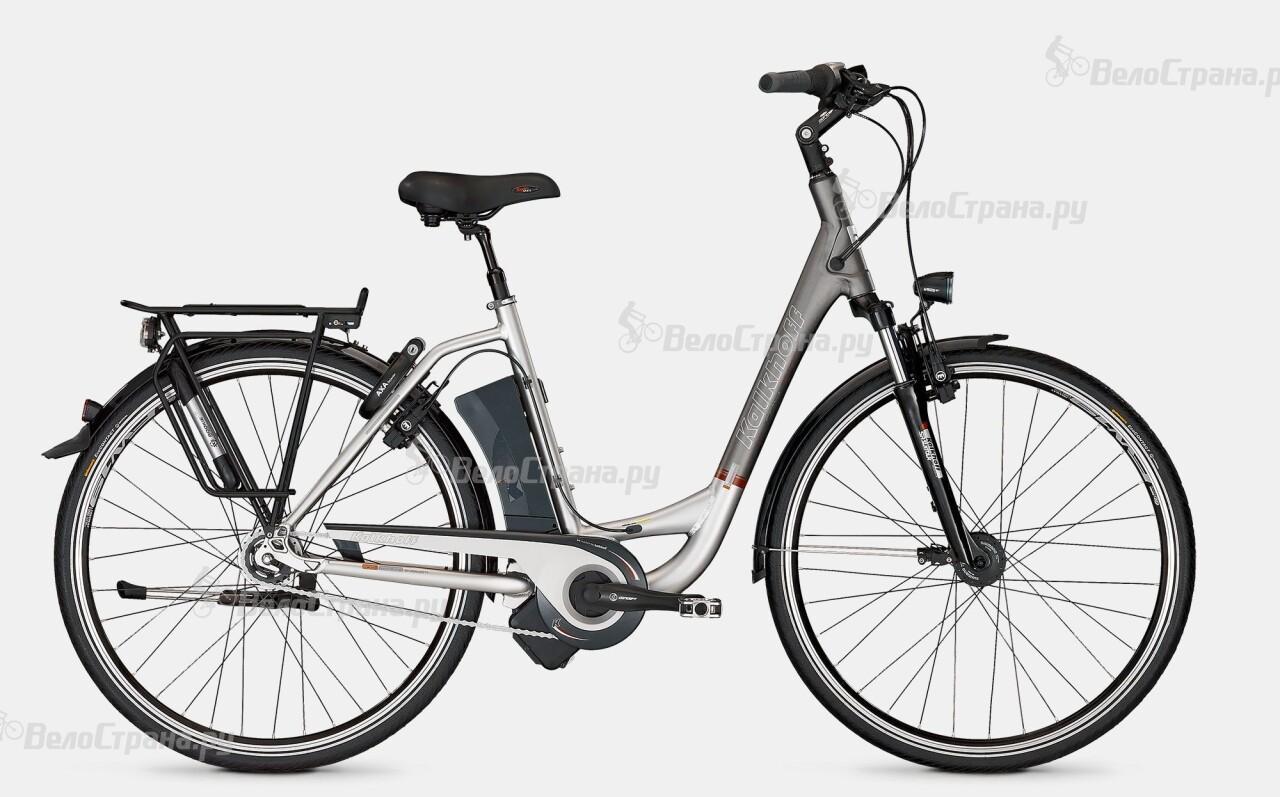 Велосипед Corvus Corvus FS 107 (2013)