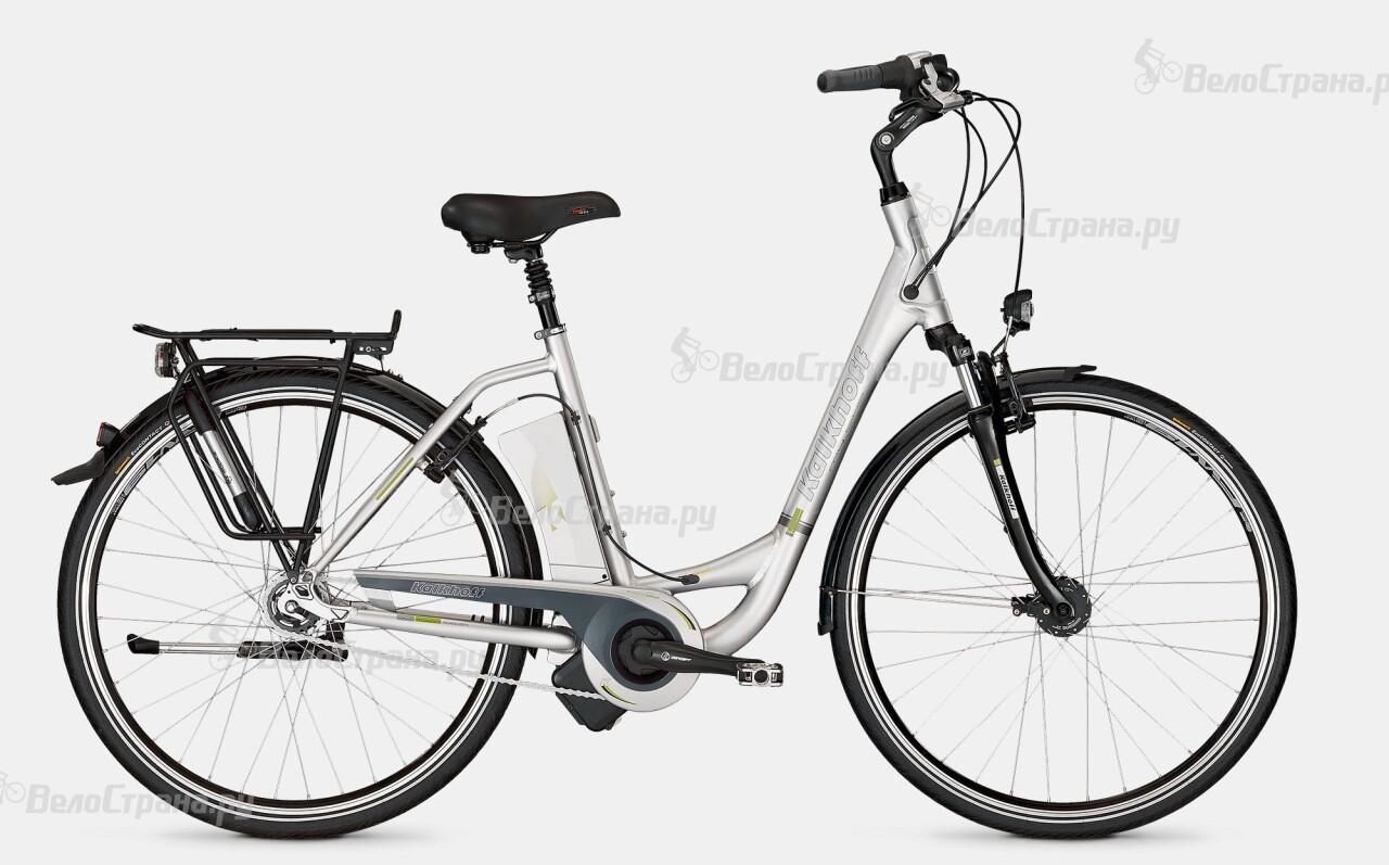 Велосипед Corvus Corvus FS 119 (2013)