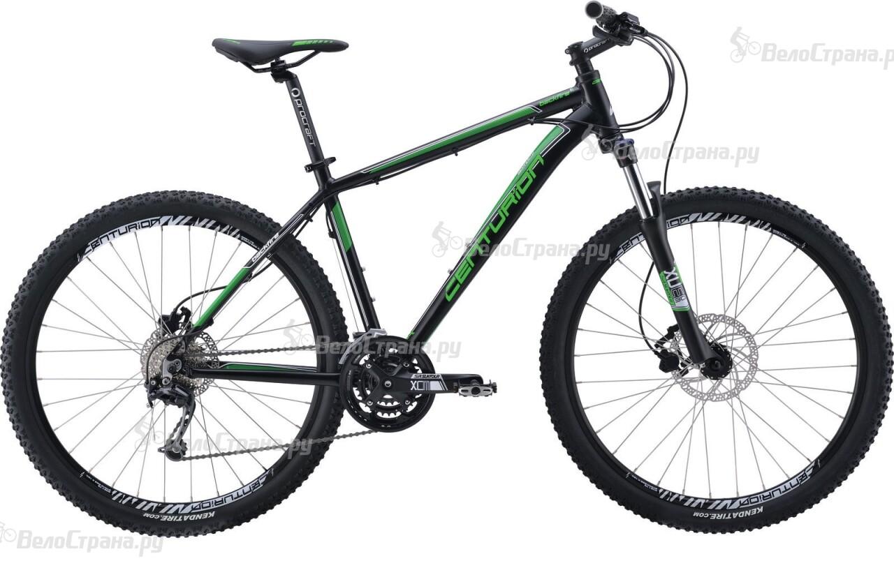 Велосипед Centurion Backfire 80.27 (2016) цена и фото