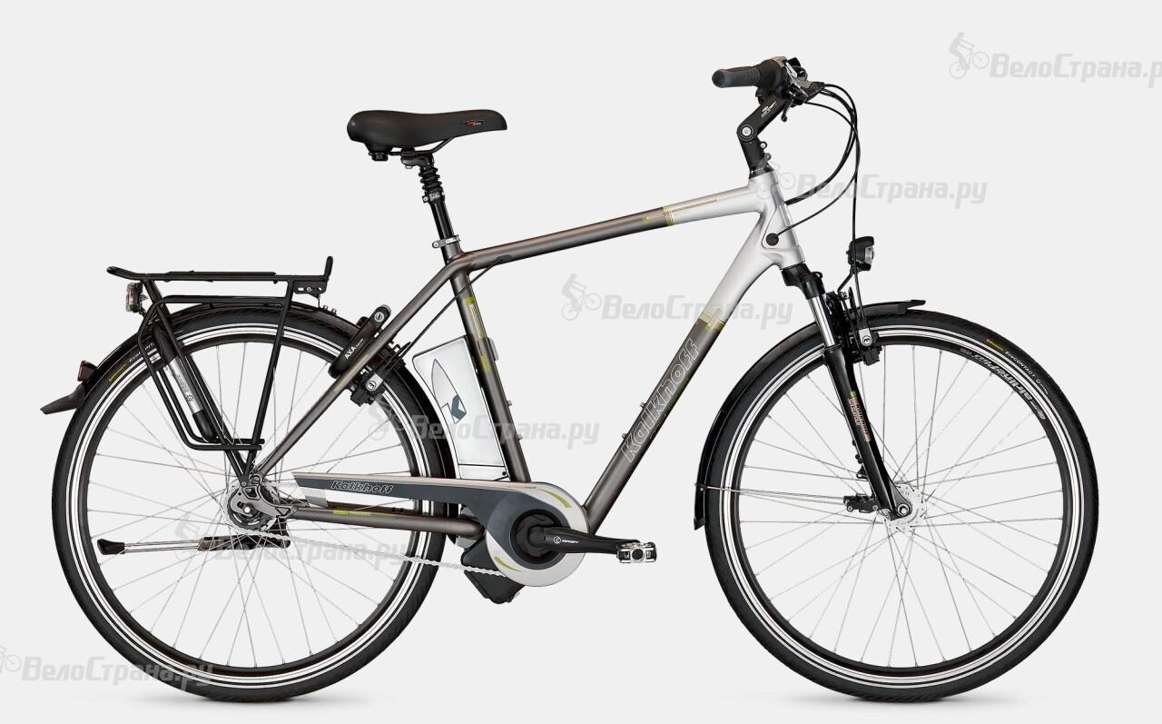 Велосипед Corvus Corvus FS 123 (2013)